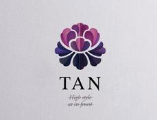 TAN毯言织造形象方案